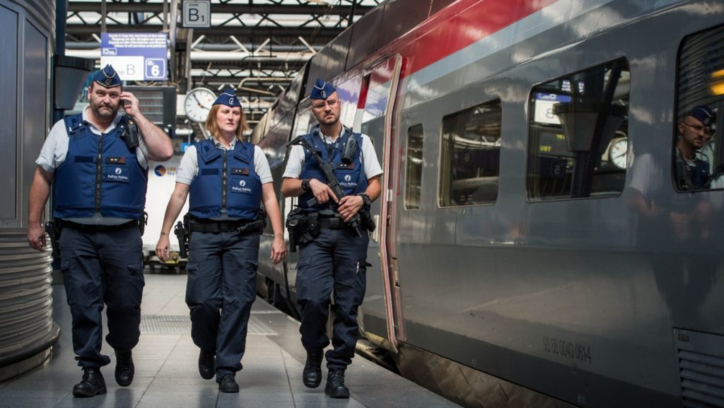 Trial to start over foiled Paris train attack in 2015
