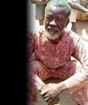 How I aided Benue break-in kingpin, Gana, with appeals made from human parts– Chief priest