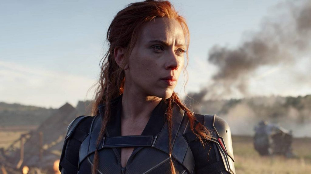 Drip reveals when Marvel might finally release 'Black Widow' on Disney