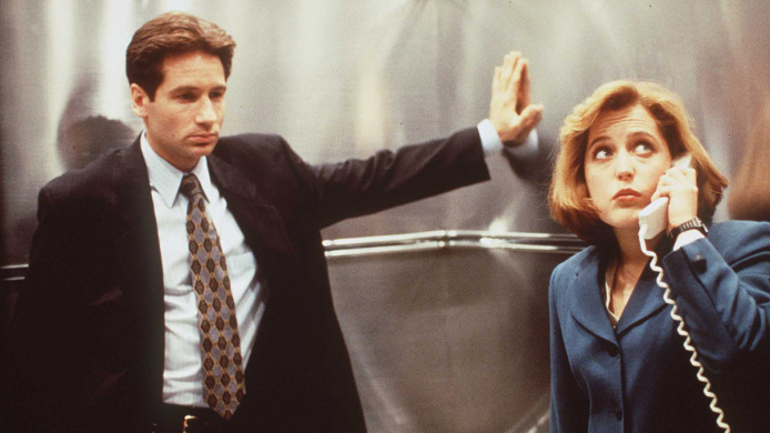 50 Scenes That Do Not Appear in the Fox 'X-Files' Revival