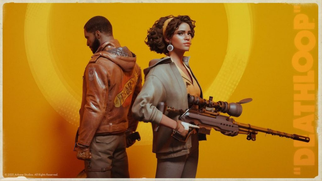 Deathloop's ending explained: Your WTF questions responded to